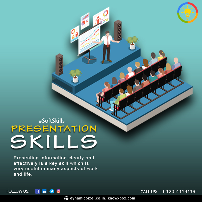 Hard Skills & Soft Skills