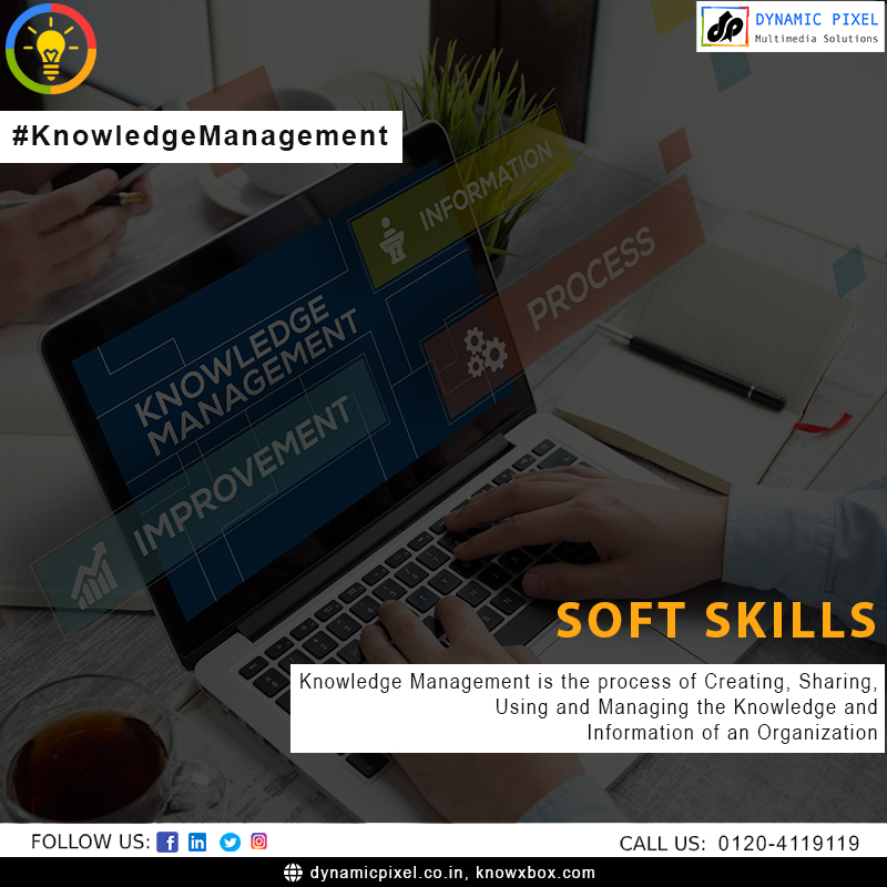 Soft Skills in the Workplace