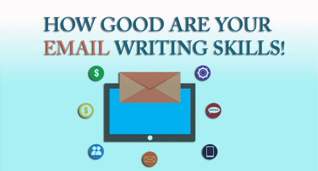email writing course online