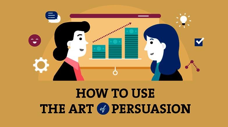 online persuasion training