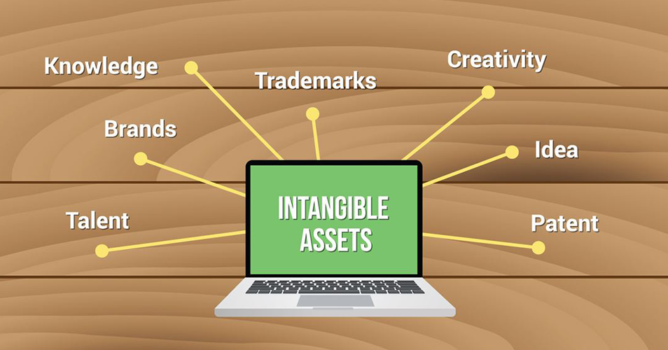 Managing Tangible and Intangible Assets